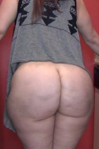 bbw black butt shorts galerien